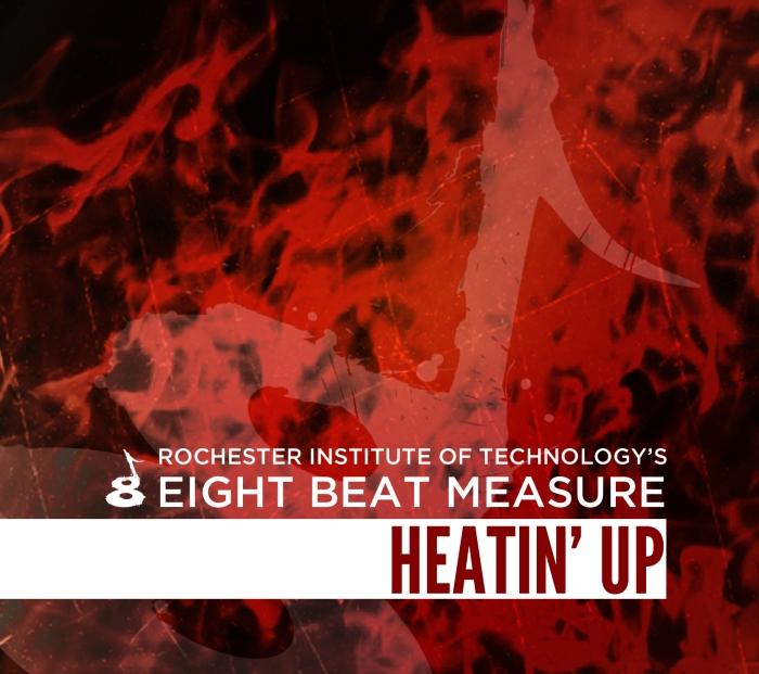 Eight Beat Measure - Heatin' Up