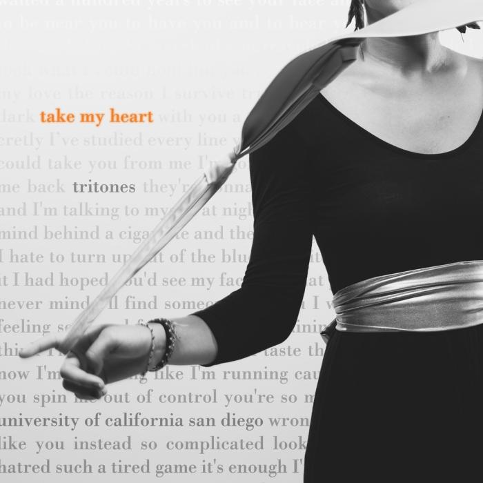Take My Heart - UCSD Tritones