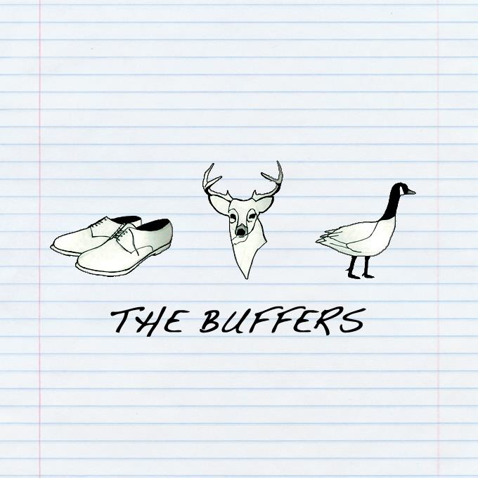Buck Buck Goose