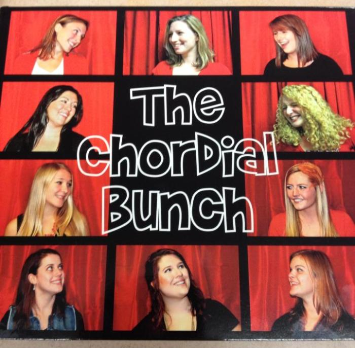 The Chordial Bunch
