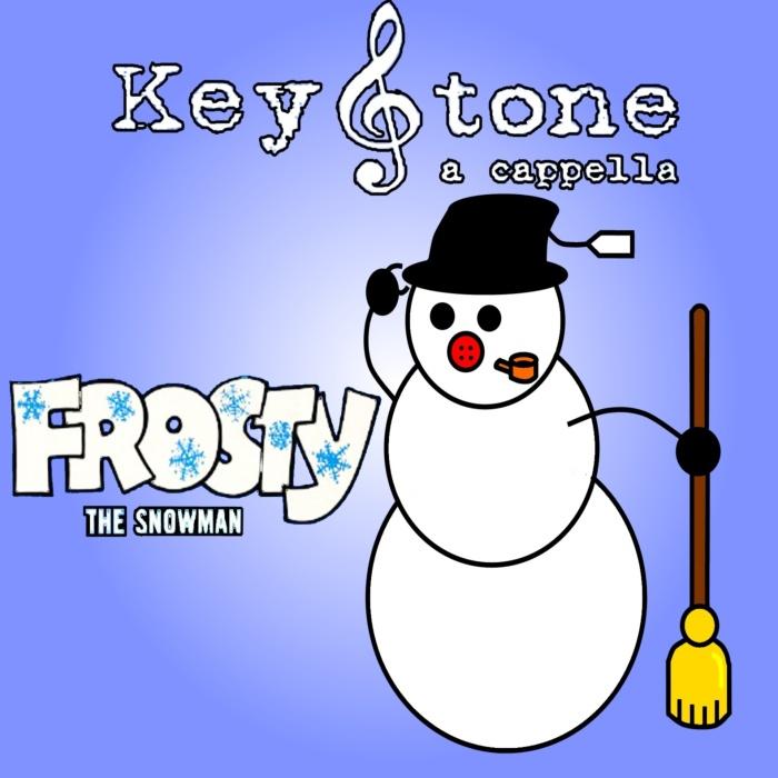 frosty-the-snowman-single