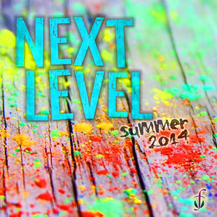 Next Level Summer 2014